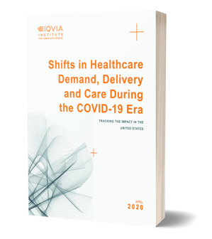 PR20022 IQVIA COVID-19 Pharma Report-3D-eBook